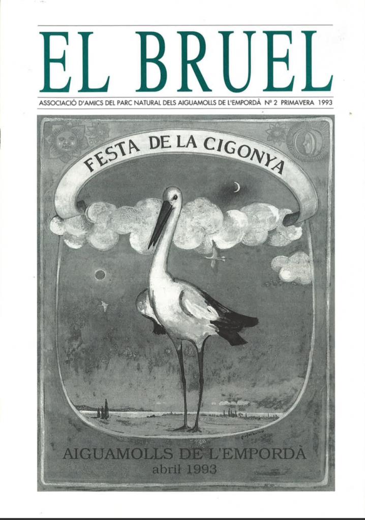 Bruel 2. Primavera 1993